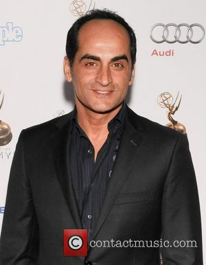 Navid Negahban 64th Primetime Emmy Awards Performers Nominee Reception at the Pacific Design Center  West Hollywood, California - 21.09.12
