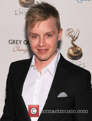 Noel Fisher 64th Primetime Emmy Awards Performers Nominee Reception at the Pacific Design Center  West Hollywood, California - 21.09.12