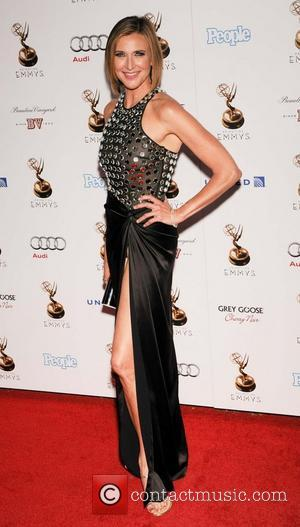 Brenda Strong  64th Primetime Emmy Awards Performers Nominee Reception at the Pacific Design Center  West Hollywood, California -...