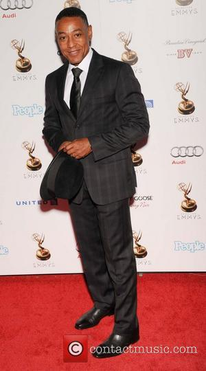 Giancarlo Esposito 64th Primetime Emmy Awards Performers Nominee Reception at the Pacific Design Center  West Hollywood, California - 21.09.12