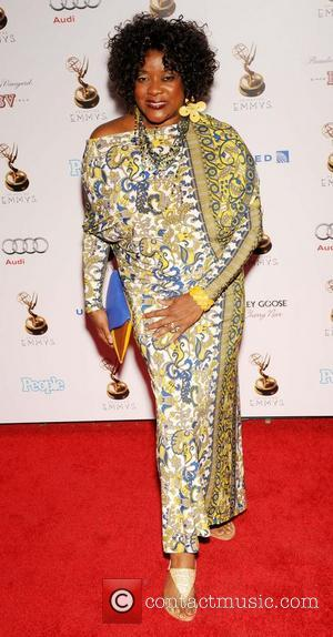 Loretta Devine and Emmy Awards