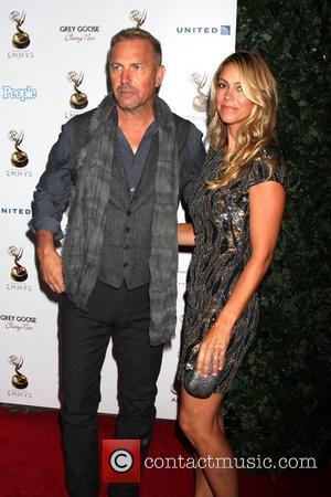 Kevin Costner and Emmy Awards