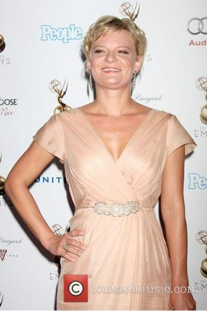 Martha Plimpton   64th Primetime Emmy Awards Performers Nominee Reception at the Pacific Design Center West Hollywood, California -...