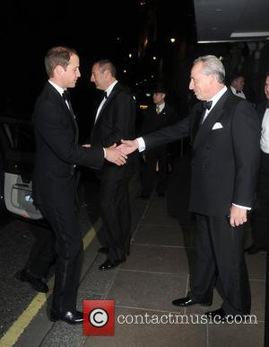 Prince William, Duke, Cambridge and Savoy