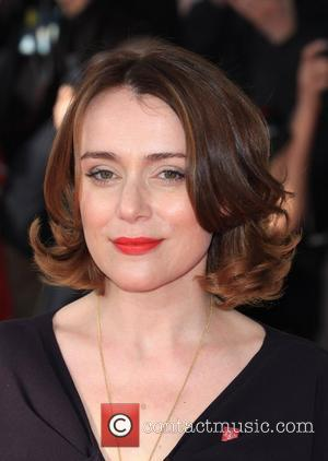 Keeley Hawes The Princes Trust Awards 2012 - Arrivals London, England - 14.03.12