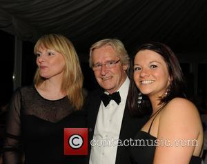 William Roache Farmfoods British Par Three Pro AM Celebrity Golf evening event held at Nailcote Hall 	  Coventry, England...