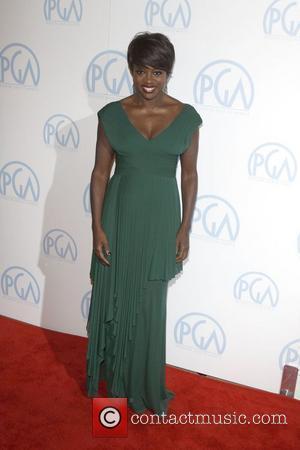 Viola Davis Ready To Whoop Meryl Steep At Oscars?
