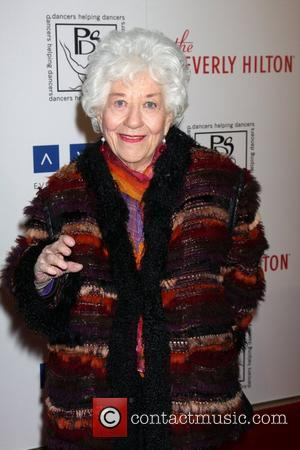 Charlotte Rae Opens Up About Moment She Learned Her Husband Was Gay