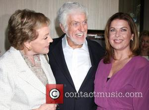 Julie Andrews, Dick Van Dyke and Beverly Hilton Hotel