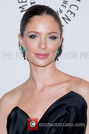Georgina Chapman  The Paley Center For Media Presents 'Project Runway All Stars' - Arrivals New York City, USA -...