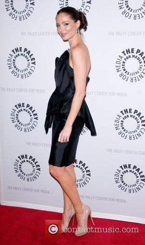 Georgina Chapman, Angela Lindvall, Isaac Mizrahi and Paley Center For Media