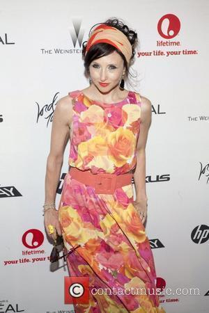 Stacey Bendet Project Runway 10th Anniversary Party at On The High Line New York City, USA - 17.07.12