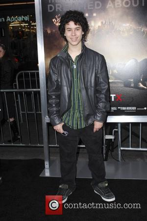 Sam Lant  The Premiere of 'Project X' Grauman's Chinese Theatre - Arrivals Los Angeles, California - 29.02.12
