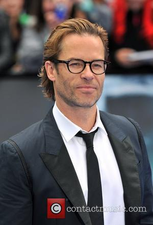 Guy Pearce 'Prometheus' UK film premiere held at the Empire Leicester Square - Arrivals. London, England - 31.05.12
