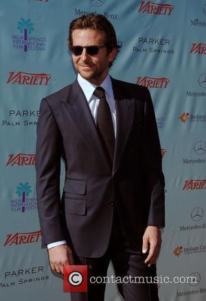 Bradley Cooper, Palm Springs Festival