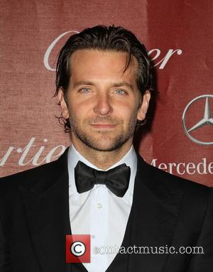 Bradley Cooper Marks 38th Birthday With Palm Springs Award