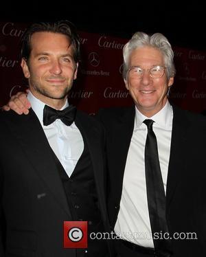 Bradley Cooper, Richard Gere and Palm Springs International Film Festival Awards Gala