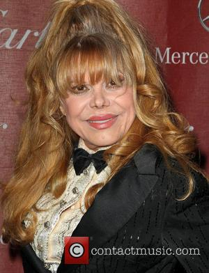 Charo Steps Up Anti-bullfight Campaign