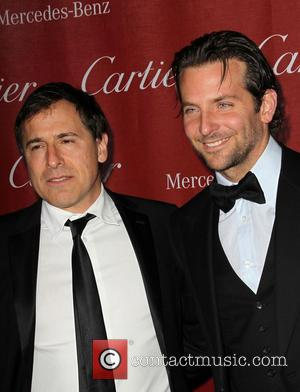 David O. Russell, Bradley Cooper and Palm Springs International Film Festival Awards Gala