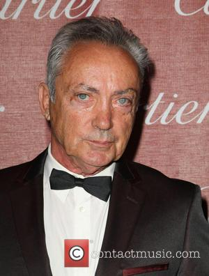 Udo Kier 24th Annual Palm Springs International Film Festival Awards Gala - Red Carpet  Featuring: Udo Kier Where: Palm...