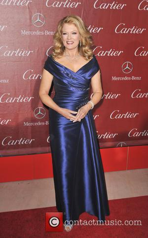 Mary Hart 24th Annual Palm Springs International Film Festival Awards Gala in Palm Springs, CA  Featuring: Mary Hart Where:...