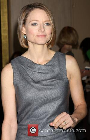 Jodie Foster To Be Honoured With 2013 Cecil B. Demille Award