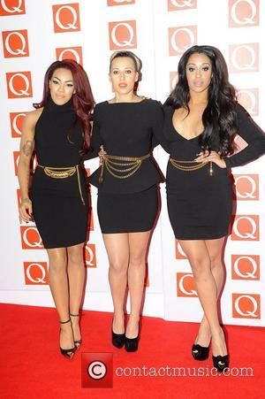 Stooshe and Grosvenor House