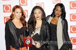 Sugababes, Grosvenor House