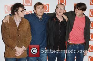 Blur, Pulp And Muse Dominate The Q Awards