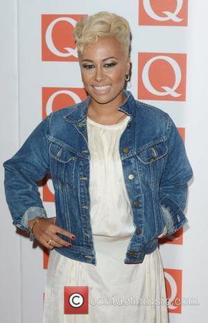 Emeli Sande, Q Awards, Grosvenor House, London and England