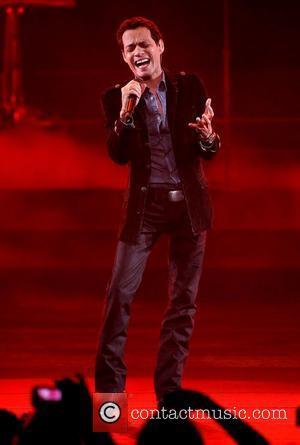 Marc Anthony Hosting Barack Obama Fundraising Concert