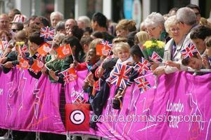 Atmosphere and Queen Elizabeth Ii