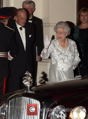 Queen Elizabeth II, Prince Philip, Duke and Edinburgh