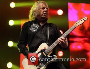 Rick Parfitt and O2 Arena