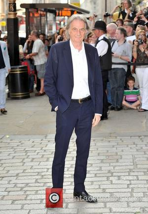 Paul Smith 'A Celebration of the Arts' held at the Royal Academy of Arts - Outside Arrivals. London, England -...