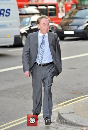 Andrew Lloyd Webber Plans Huge Singalong For Diamond Jubilee
