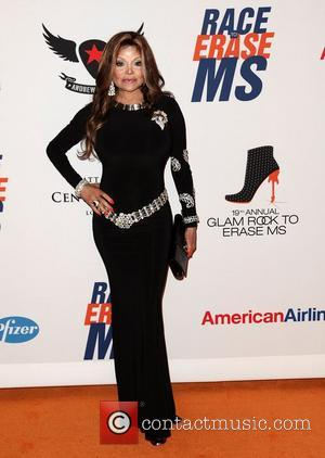 La Toya Jackson: 'Ex-husband Beat Me Black And Blue And Blamed Parents'