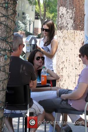 Rachel Bilson out and about in Los Feliz Los Angeles, California - 29.08.12