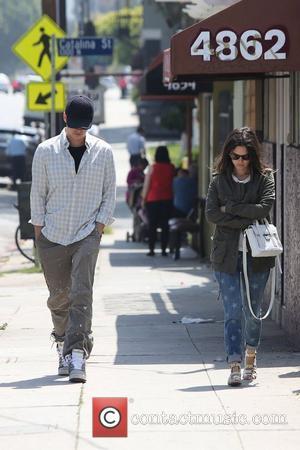 Rachel Bilson and Hayden Christensen