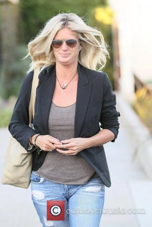 Rod Stewart Tried Yoga And Therapy After Rachel Hunter Split