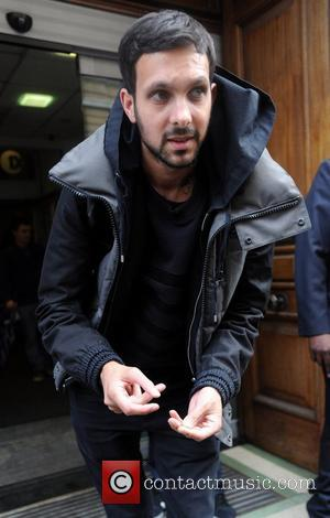 Hey Presto! Magician Dynamo Is First Choice For One Direction Tour
