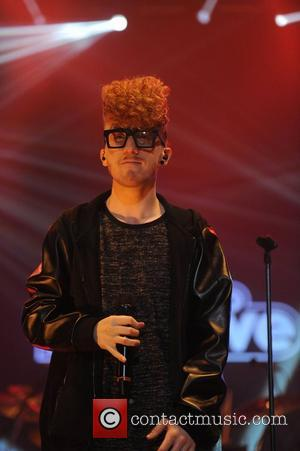 Daley,  performing at BBC Radio 1Xtra Live 2012 at Manchester Apollo Manchester, England - 13.11.12