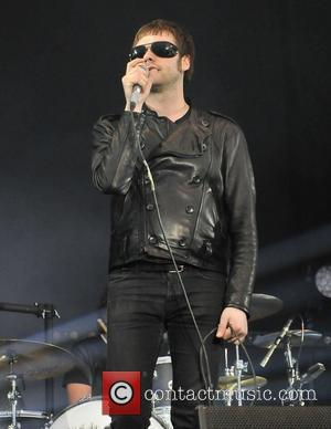 Tom Meighan Had Meltdown On Kasabian Tour