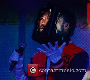 Will.i.am and Tyler James