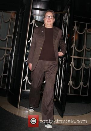Vic Reeves  BBC Radio Times Cover Awards held at Claridge's - Departures London, England - 17.01.12