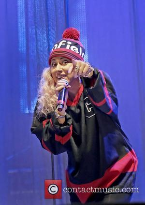 Courtney Rumbold, Stooshe and Liverpool Echo Arena