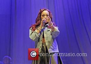 Karis Anderson, Stooshe and Liverpool Echo Arena
