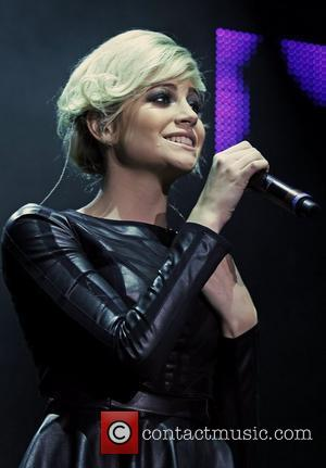 Pixie Lott  performing for Radio City Live at Liverpool Echo Arena Liverpool, England - 02.12.11