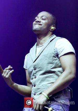 Jonathan Gill, Jls and Liverpool Echo Arena