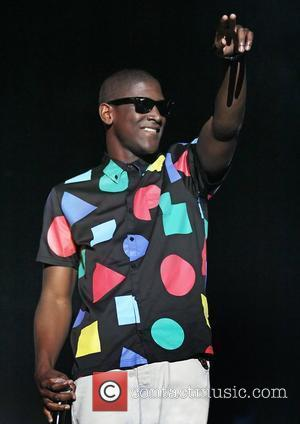 Labrinth and Liverpool Echo Arena